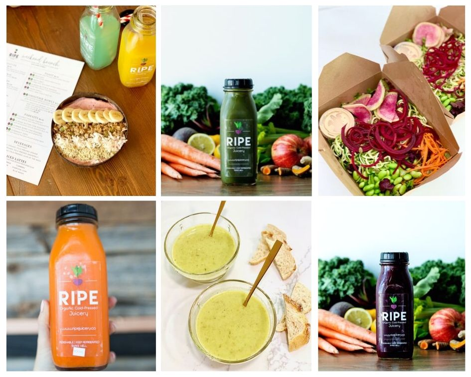 Cleanse, Cleanse It Up! Food Self Care & Fitness Uncatagorized Where to eat
