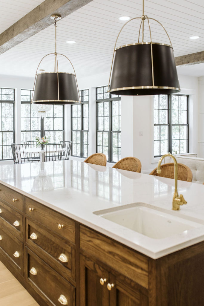 Our New Kitchen Home Home Tours Uncatagorized