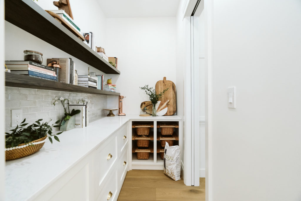 Our Pantry Home Home Tours